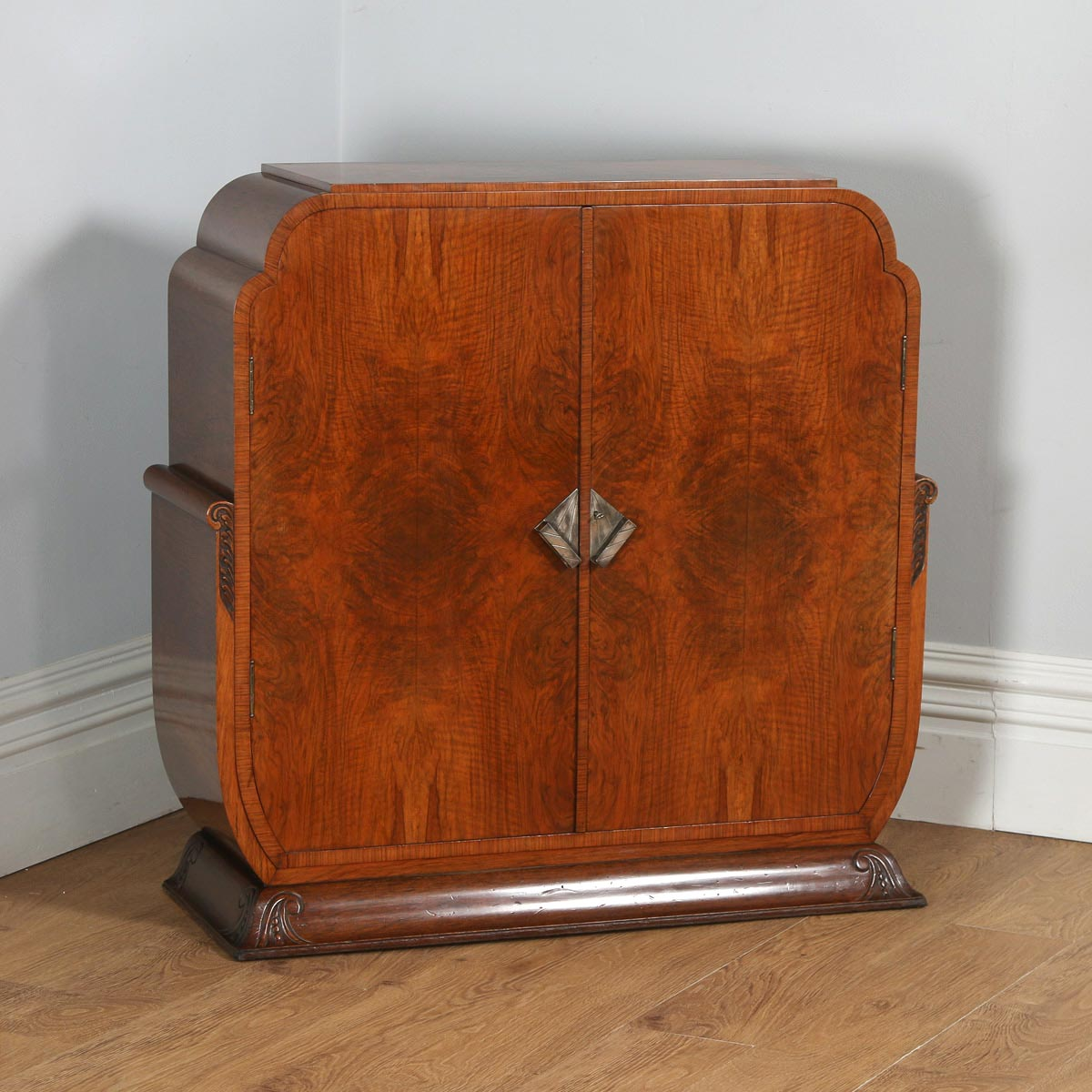 Antique Drinks Cabinets Furniture