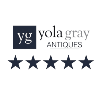 Yolanda Gray Antiques 5-Star Testimonials
