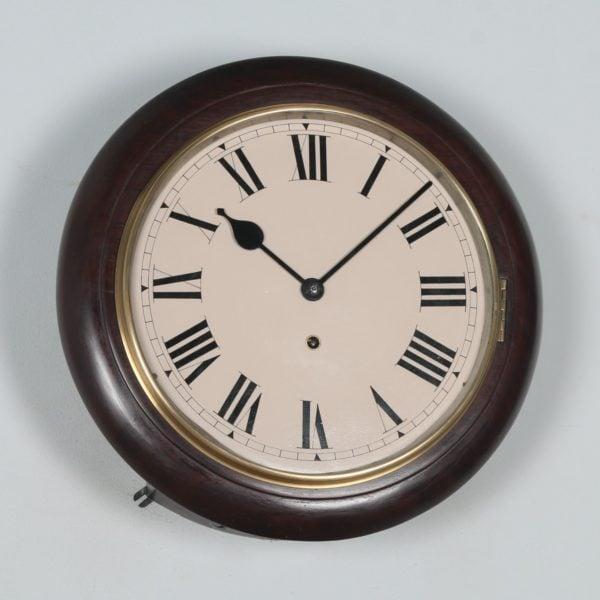 "Antique 16"" Mahogany Winterhalder & Hofmeier R - yolagray.com"