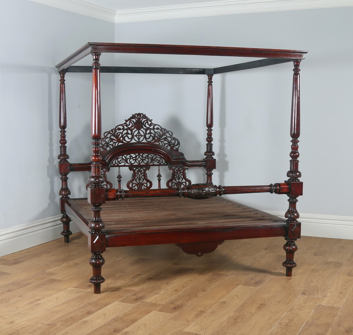 Super King Four Poster Bed 6ft