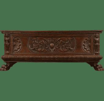 Yola Gray Antiques, Cassone
