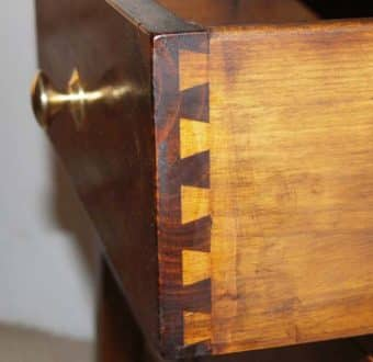 Yola Gray Antiques, Dovetail Antique Style