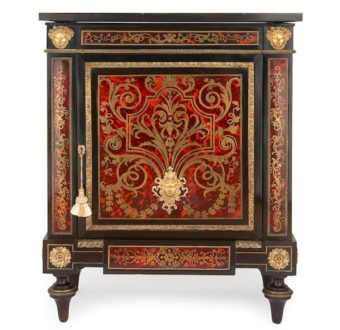 Yola Gray Antiques, Marquetry Antique Style