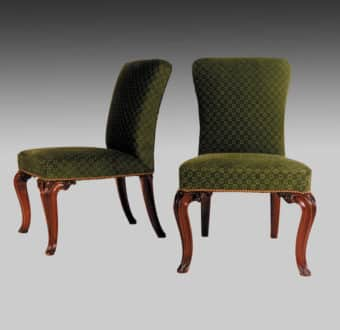 Yola Gray Antiques, Single chair Antique Style