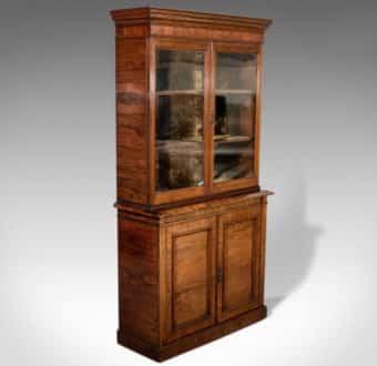 Yola Gray Antiques, Case