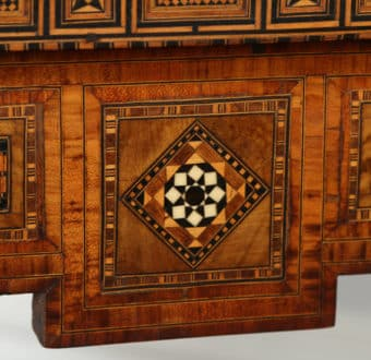 Yola Gray Antiques, Inlay Antique Style