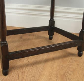 Yola Gray Antiques, Stretcher Antique Style